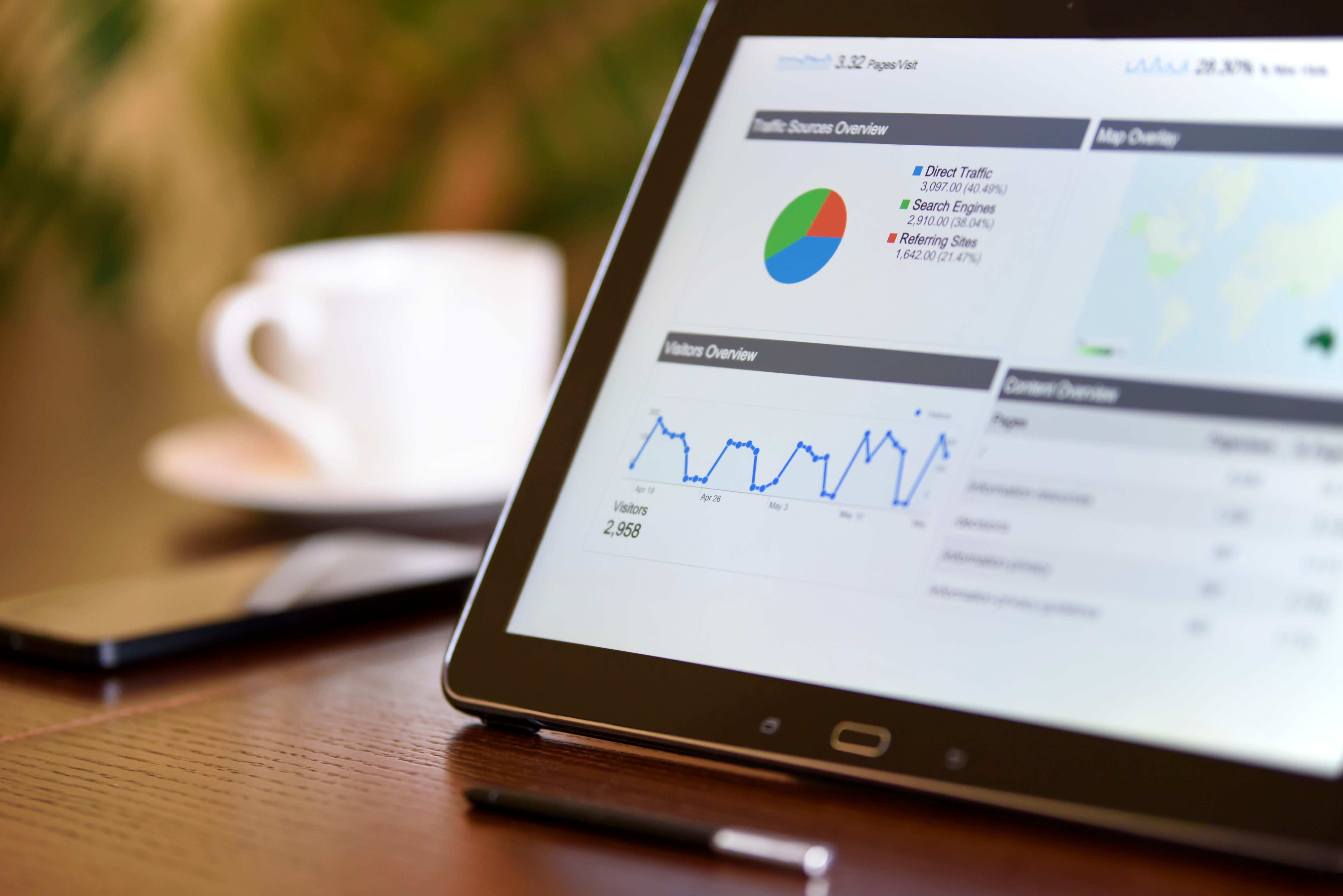Junction 32 Blog Emily Lange on Data Analytics